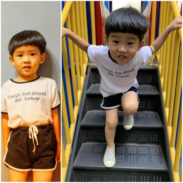 台北市 休閒旅遊 購物娛樂 購物娛樂其他 家有兩個娃