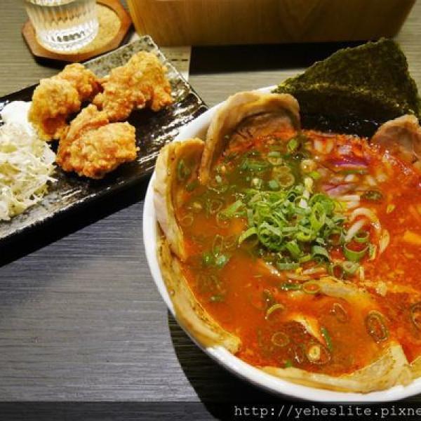高雄市 美食 餐廳 異國料理 日式料理 麵屋高