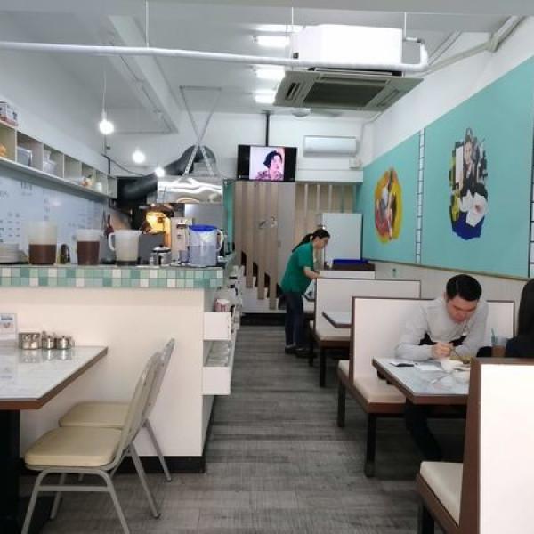 新北市 美食 餐廳 異國料理 異國料理其他 萬芳冰室板橋店