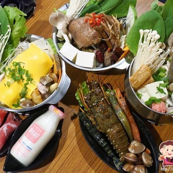 桃園市 美食 餐廳 火鍋 火鍋其他 一鍋賞