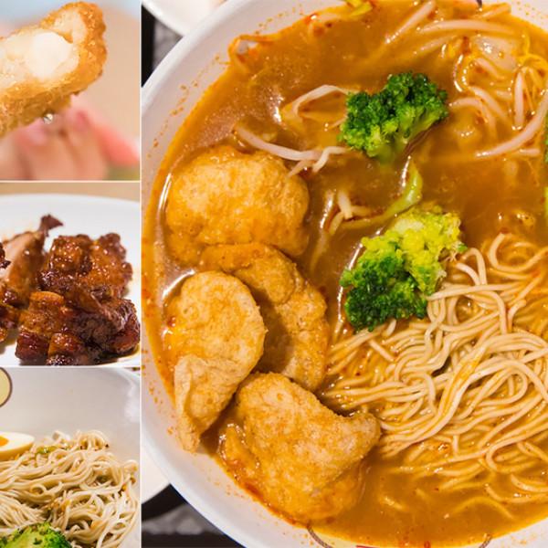 桃園市 美食 餐廳 異國料理 泰式料理 這味泰泰(桃園國際機場店)