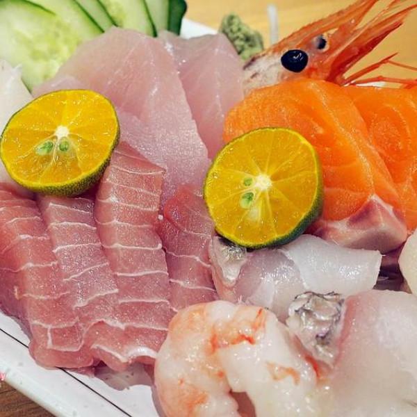 高雄市 美食 餐廳 異國料理 日式料理 漁饗日式料理-壽司、丼飯專賣