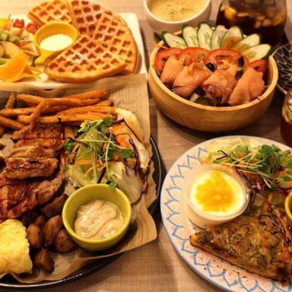 台北市 美食 餐廳 異國料理 義式料理 U & me 找咖