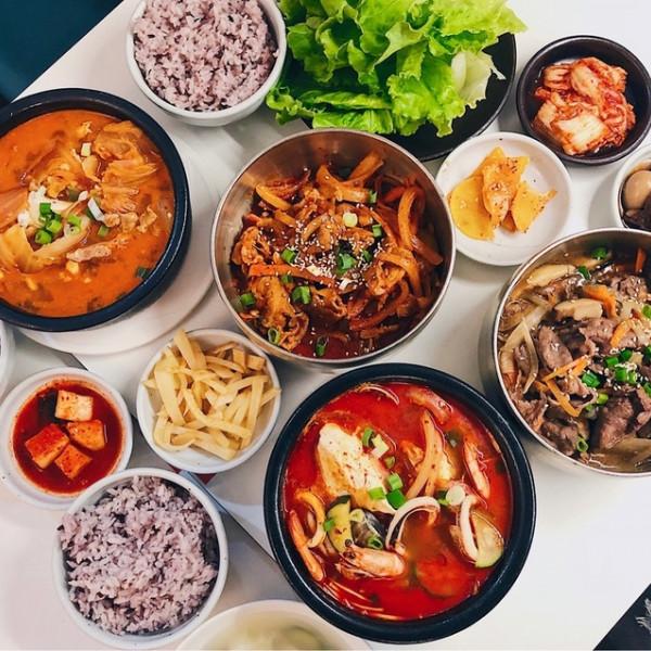 台中市 美食 餐廳 異國料理 米花停