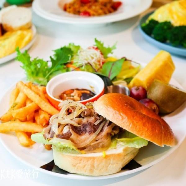 宜蘭縣 美食 餐廳 速食 早餐速食店 樂多廚房