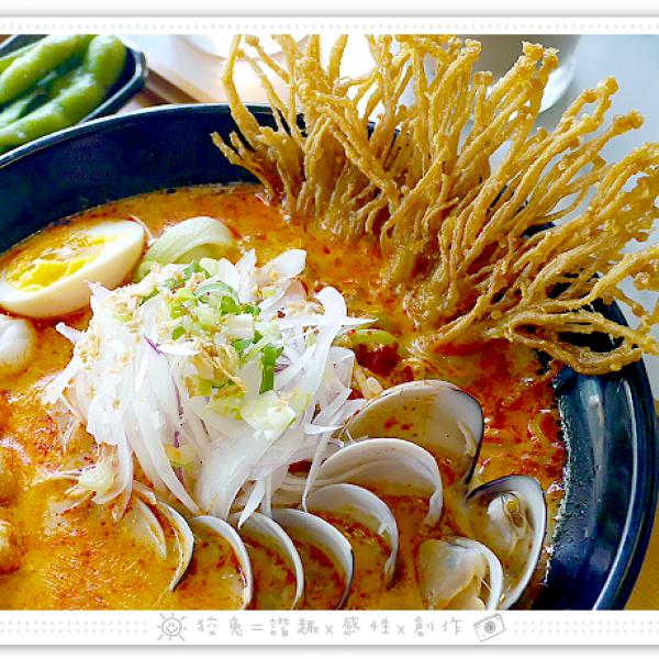 嘉義市 美食 餐廳 異國料理 南洋料理 叻沙屋-正宗馬來料理(嘉義店)