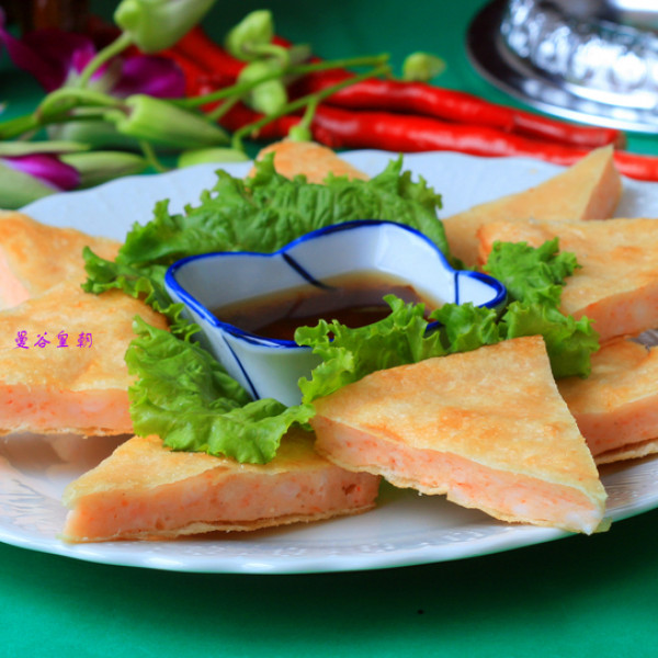 台中市 餐飲 泰式料理 曼谷皇朝泰式料理