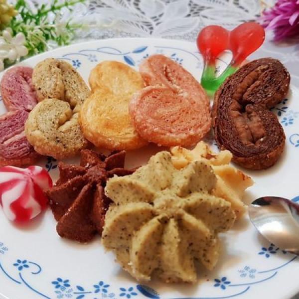 台北市 美食 攤販 甜點、糕餅 H&E dessert 好憶甜點
