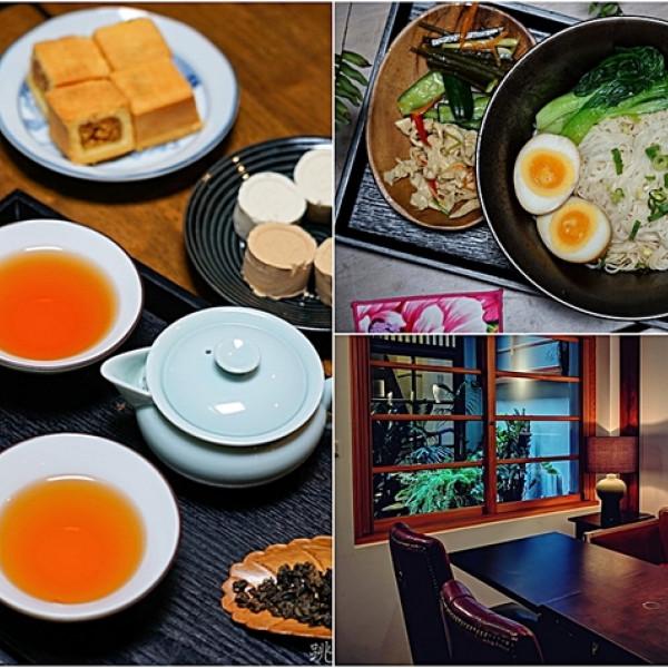 台北市 美食 餐廳 咖啡、茶 中式茶館 桃花源緣茶館-