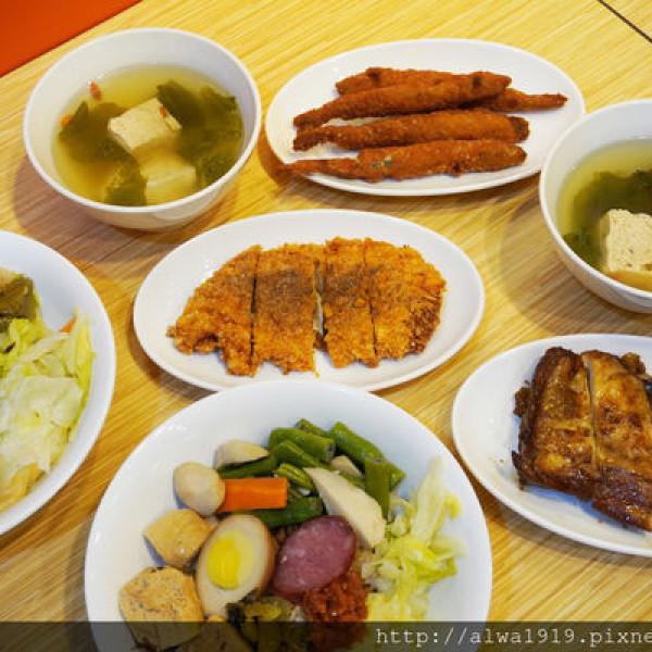 新竹市 美食 餐廳 中式料理 中式料理其他 北香懷舊便當 - 中正店