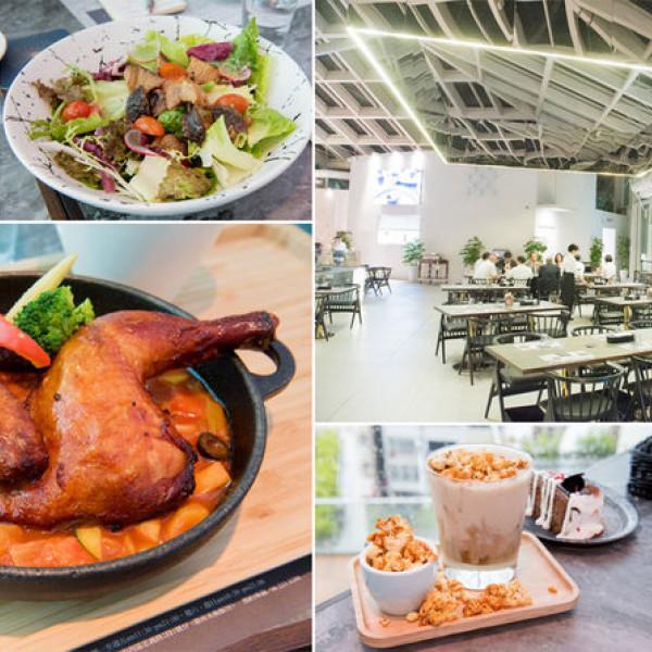 台南市 美食 餐廳 異國料理 義式料理 美。食光 Lumière餐酒館