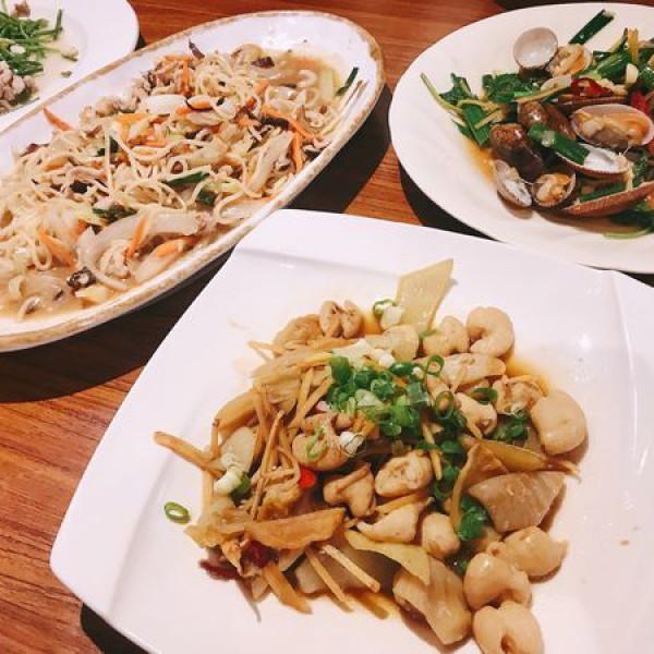 花蓮縣 美食 餐廳 中式料理 連記海鮮熱炒