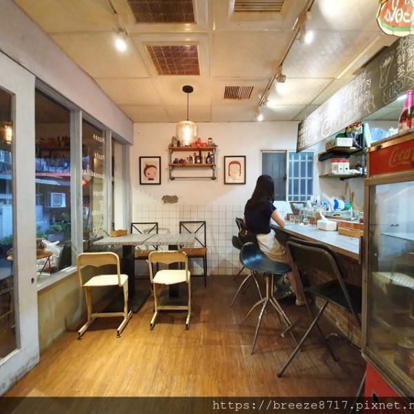 台北市 美食 餐廳 異國料理 A Mini Bistro 。 小館