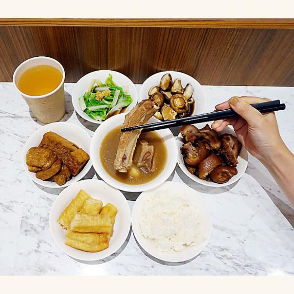 新竹市 美食 餐廳 異國料理 南洋料理 黃亞細肉骨茶(新竹巨城店)