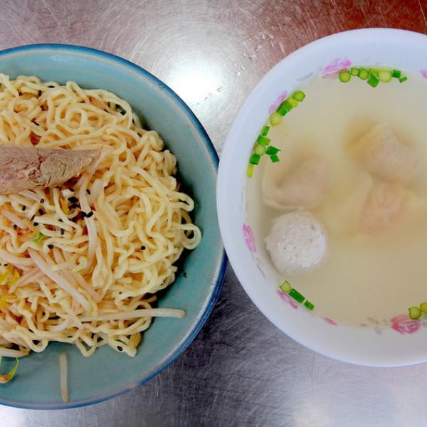 台南市 美食 餐廳 中式料理 悅盈汕頭意麵