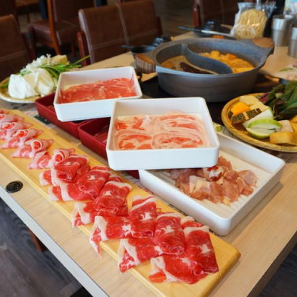 嘉義市 美食 餐廳 火鍋 涮涮鍋 星野肉肉鍋-新光三越垂楊店