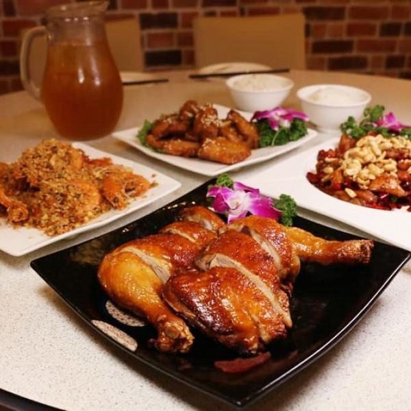 台北市 美食 餐廳 中式料理 粵菜、港式飲茶 廣香苑私房料理