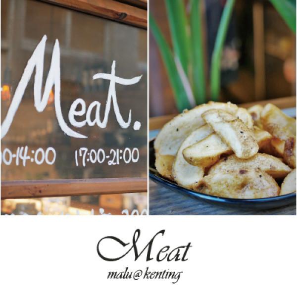 屏東縣 美食 餐廳 異國料理 異國料理其他 肉meat