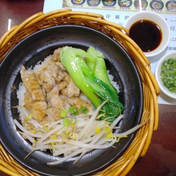 桃園市 美食 餐廳 中式料理 粵菜、港式飲茶 王記煲仔飯