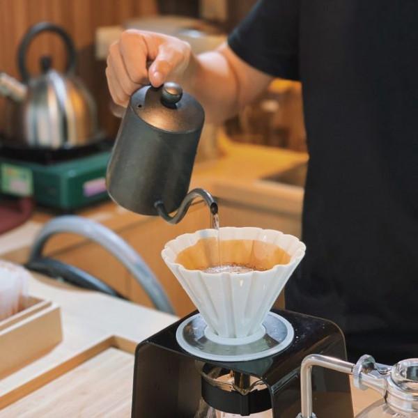 台北市 美食 餐廳 咖啡、茶 咖啡、茶其他 一日一咖啡