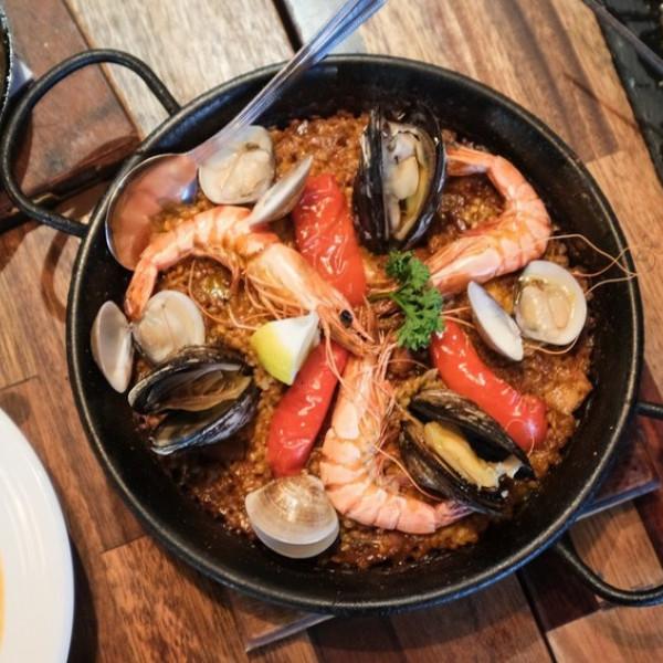 台北市 餐飲 多國料理 西班牙料理 PS TAPAS西班牙餐酒館(安和店)