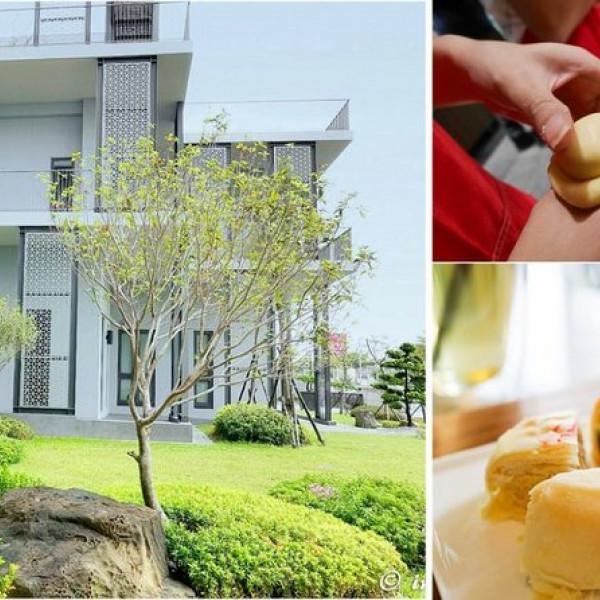 高雄市 休閒旅遊 景點 觀光工廠 舊振南漢餅文化館-大寮