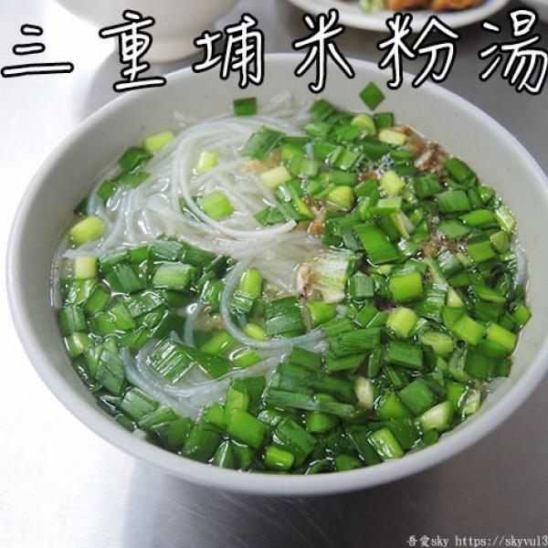 台中市 美食 餐廳 中式料理 三重埔米粉湯-南屯