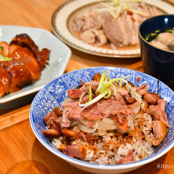 嘉義市 美食 餐廳 中式料理 中式料理其他 湯城鵝行