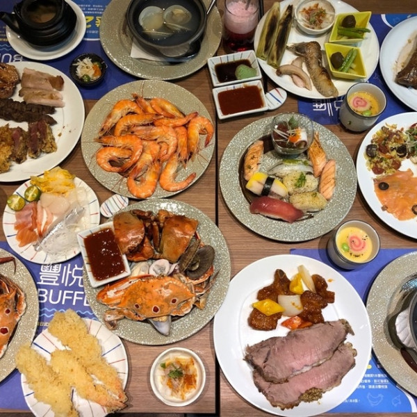 高雄市 美食 餐廳 異國料理 日式料理 豐悦匯日式百匯