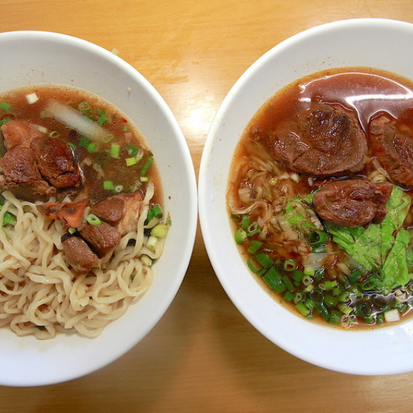 高雄市 美食 餐廳 中式料理 劉姥姥牛肉麵