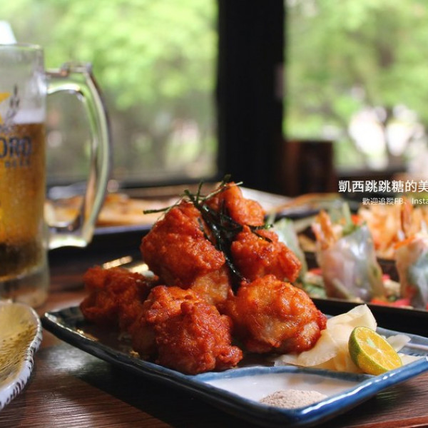 新竹市 美食 餐廳 餐廳燒烤 串燒 隱居居酒屋新竹店