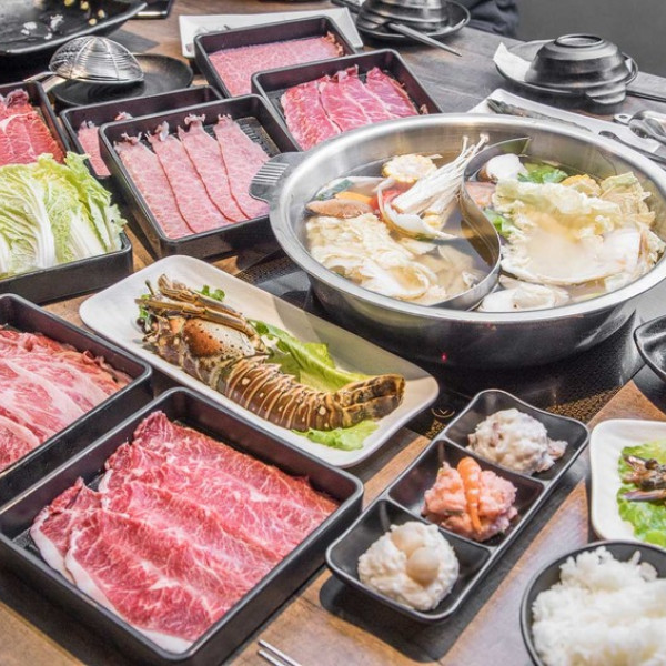 新北市 餐飲 鍋物 火鍋 祥富水產新店家樂福店