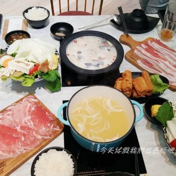 彰化縣 美食 餐廳 火鍋 HOUSE V 好室鍋物-彰化店
