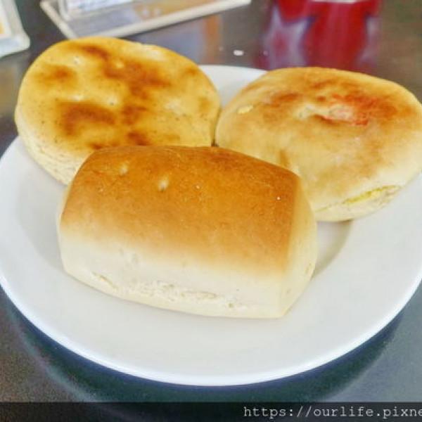 台中市 美食 餐廳 中式料理 麵食點心 不一樣烤饅頭