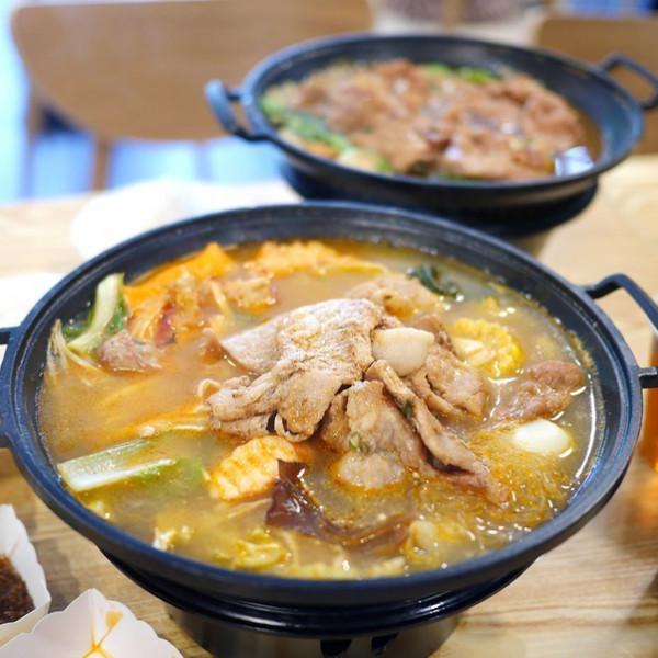 新竹市 美食 餐廳 火鍋 沙茶、石頭火鍋 小石鍋新竹經國店