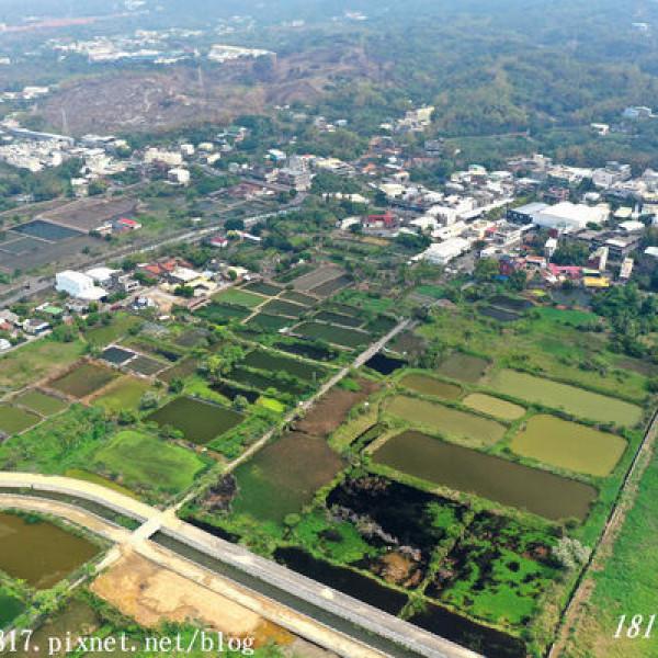 彰化縣 休閒旅遊 景點 景點其他 魚苗寮生態園區