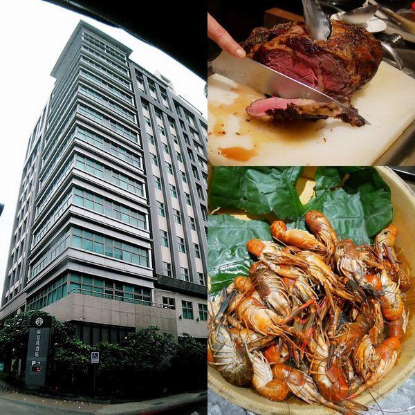 新北市 美食 餐廳 中式料理 中式料理其他 麗京棧酒店-彩京苑