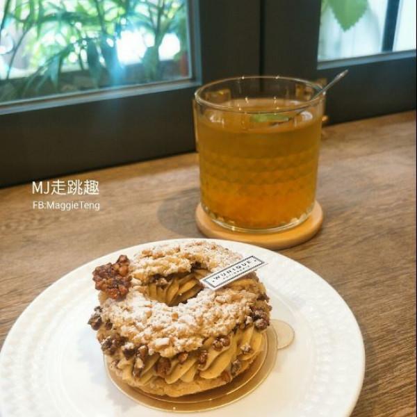 台北市 美食 餐廳 飲料、甜品 WUnique Pâtisserie 吳一無二法式甜點