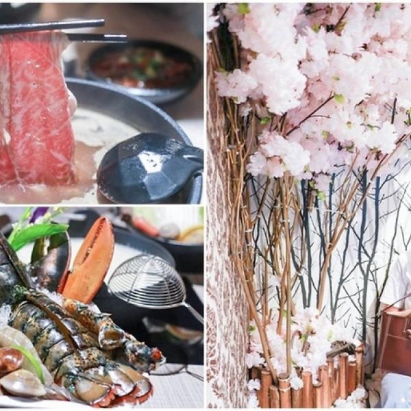 桃園市 美食 餐廳 火鍋 涮涮鍋 妃宴幸福鍋物