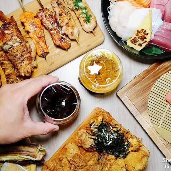 新北市 美食 餐廳 餐廳燒烤 串燒 崧匠 焼き鳥屋台