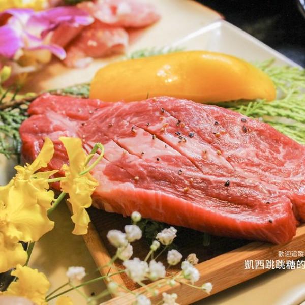 新北市 美食 餐廳 餐廳燒烤 燒肉 鹿兒島燒肉專賣店(新莊中華店)