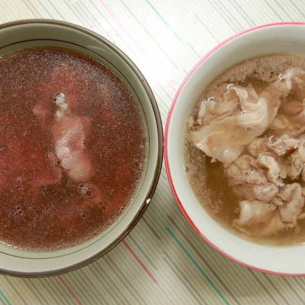 台南市 美食 餐廳 中式料理 源枝牛肉湯