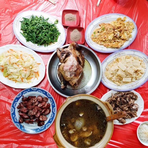 高雄市 美食 餐廳 中式料理 原民料理、風味餐 獅山胡椒園