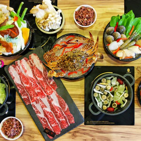 嘉義縣 美食 餐廳 火鍋 涮涮鍋 野爺鍋物