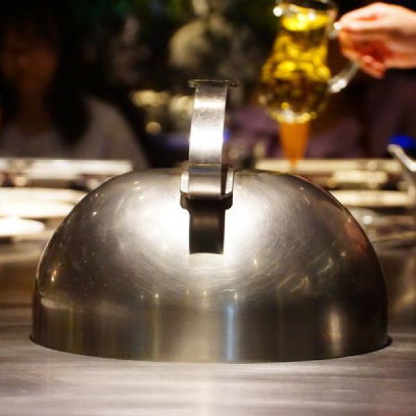 台北市 美食 餐廳 異國料理 日式料理 Mosun 墨賞新鐵板料理餐廳