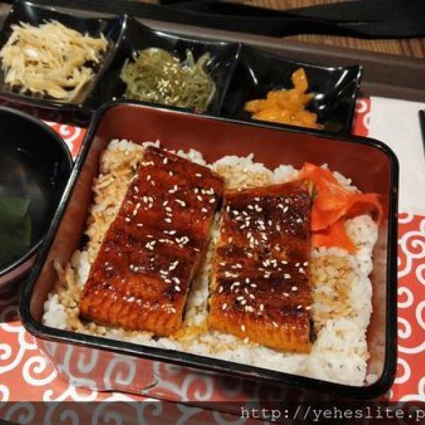 高雄市 美食 餐廳 異國料理 日式料理 高川鰻食堂悅誠店