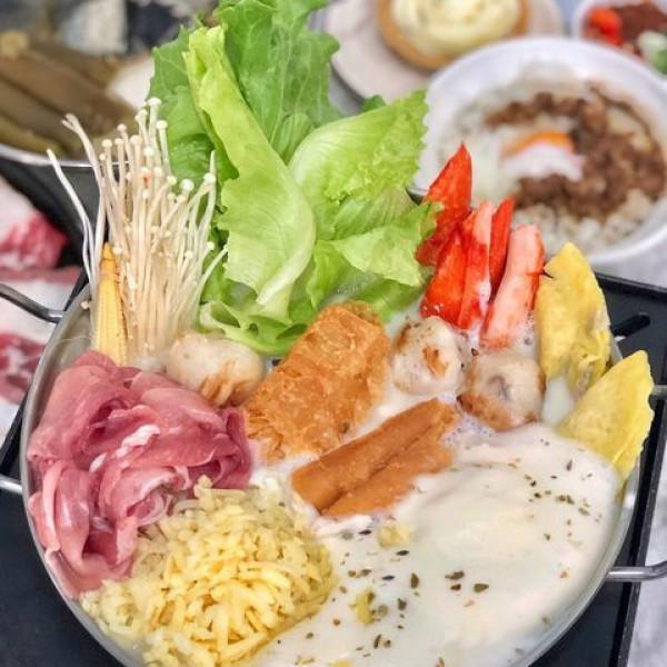 台中市 美食 餐廳 火鍋 火鍋其他 飽倍什鍋
