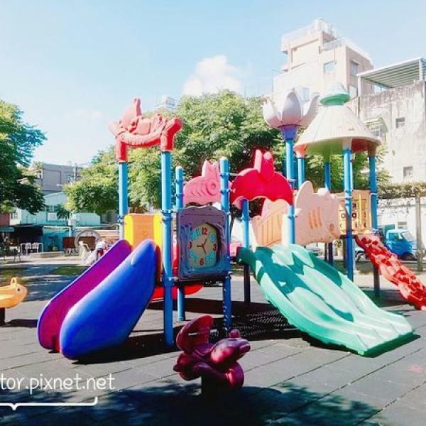 桃園市 休閒旅遊 景點 公園 永康公園