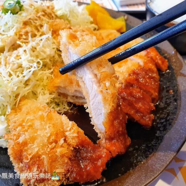 台中市 餐飲 日式料理 六代目 三角