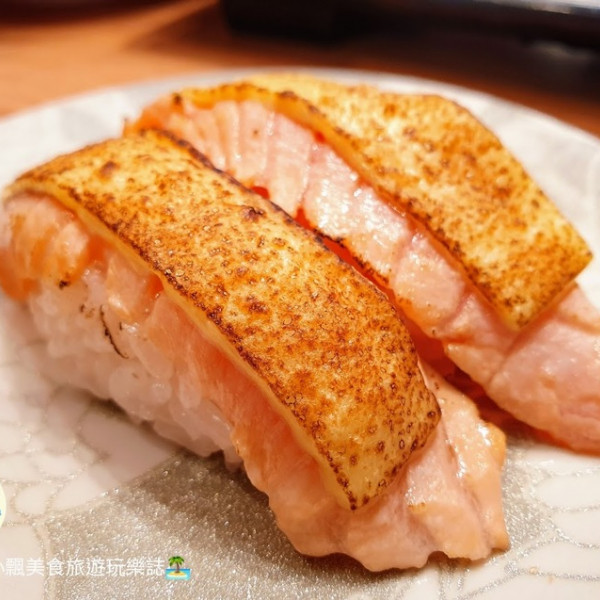 桃園市 美食 餐廳 異國料理 日式料理 合點壽司 華泰店